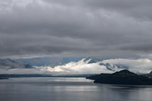Paesaggi del lago 1